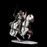 Equestrian Knight