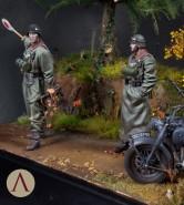 Barbarossa Feldgendarmerie
