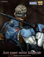 Anti Robot Squad
