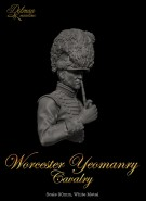 Worcester Yeomanry Cavalry