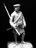 Officer, 42nd Highlanders,
