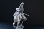 Mounted French Dragoon
