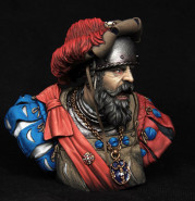 Captain Landsknechts