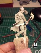Petar the Barbarian