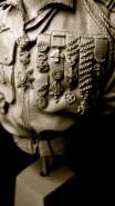 Paratrooper General 'Bruno' Bigeard