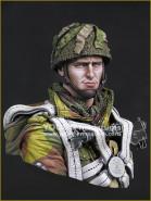 British Paratrooper
