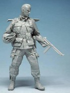 U.S. Paratrooper
