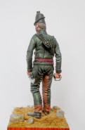 Officer 95th Rifles