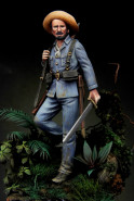 Spanish Soldier