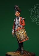 English Drummer