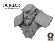 Durgar the Blacksmith