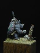 Maori Rhino