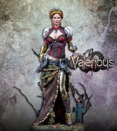 Lady Valerious