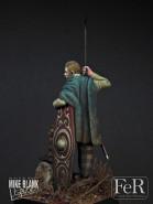 Germanic Warrior