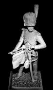Trumpeter Horse Grenadiers