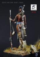 Indian Woman Warrior