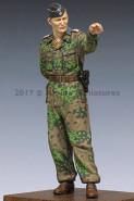 Panzer Officer