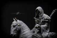 Harbinger of Death