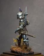 A Heroic Armour