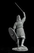 Bizantiane Warrior