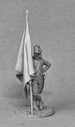 French Revolutionary Standard Bearer
