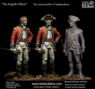 English Officer