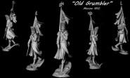 Old Grumbler