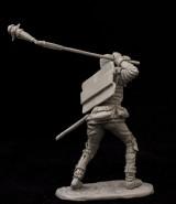 Hussite Infantry