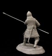 Russian Spearman