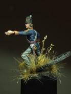 Sergeant Royal Artillery