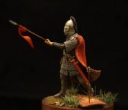 Russian Heavy Warrior