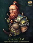 Chieftain Dralk