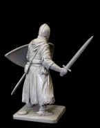 Knight of the Crusader