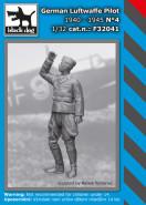 Luftwaffe Pilots