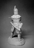 Chinese crossbowman