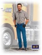 Trucker Stan