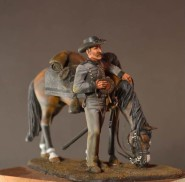 1st Virginia Cavalry C.S.A