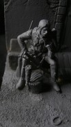 Chasseurs a Cheval de la Garde Imperiale