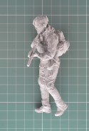 US Army SFG Operator