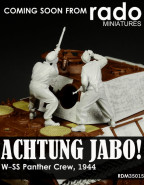 Achtung Jabo!