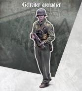 Gefreiter Grenadier