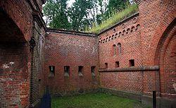 fort kajzerowski