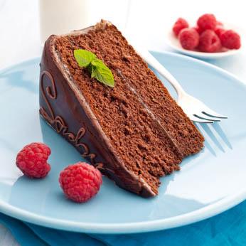 wiedeński tort sachera