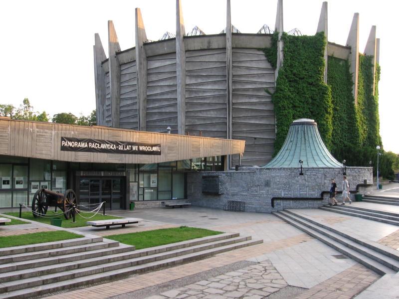 RotundaPanoramyRaclawickiej