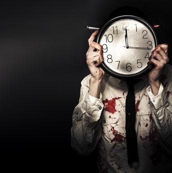 jak uratować się przed uciekającym czasem?